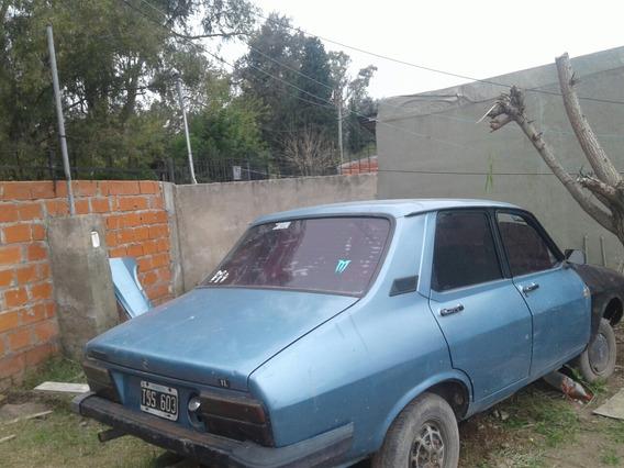 Renau12 Modelo 1988