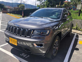 Jeep Grand Cherokee Laredo 2019