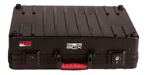Case Gator G-gic-box-tsa Suporte P/ Instrumentos E Pedais