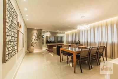 Apartamento 4 Quartos No Serra À Venda - Cod: 222588 - 222588