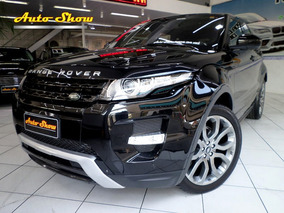 Land Rover Range Rover Evoque Dynamic Tech 2.0 Aut 5p 2