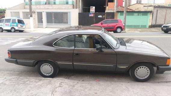 Chevrolet Opala Diplomata 4.1 Álcool