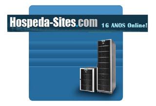 Hospedagem De Sites Profissional Por Apenas R$19,90 - 2020