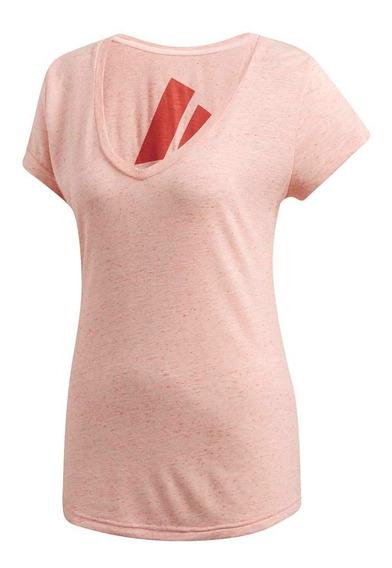 Remera adidas Moda Id Winners Mujer
