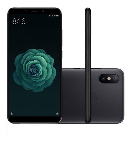 Xiomi Redmi Note 5 Semi Novo 34 Gb