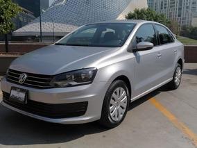 Volkswagen Vento Starline L4/1.6 Man