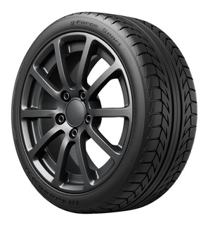 Llanta 245/45 R19 Bfgoodrich G-force Sport Comp-2 As 98w