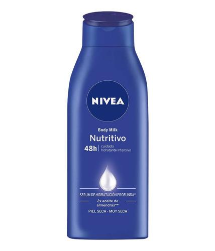 Nivea Body Milk P/s 400ml 1407