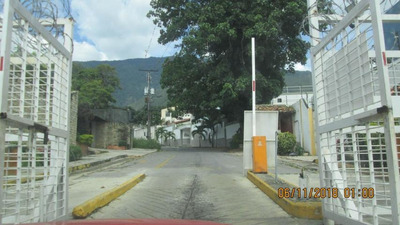 Terreno En Venta Palmarito Maracay Ndd19-5677