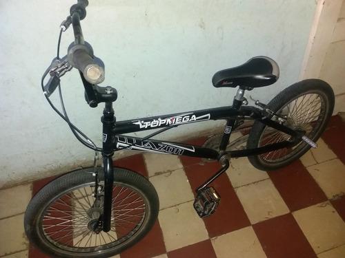 Bicicleta Topmega Rodado 20.