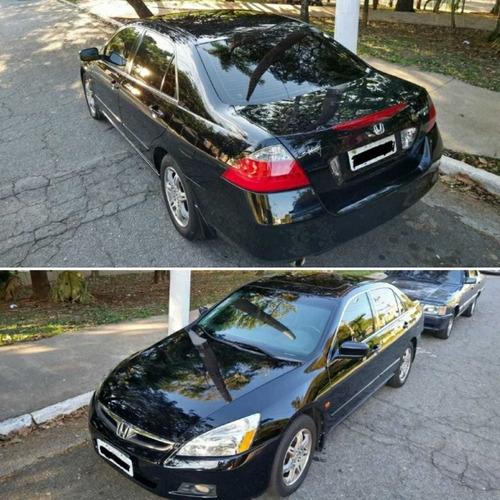 Honda Accord 3.0 4 Portas