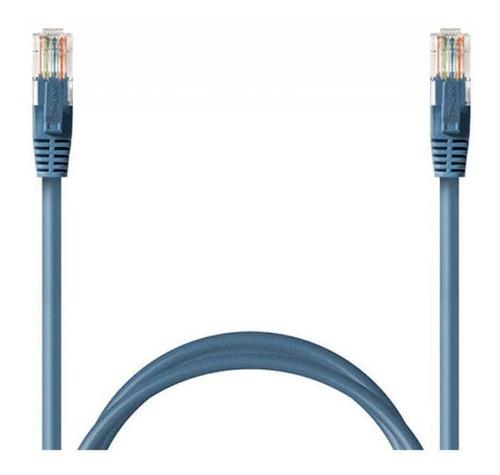 Imagen 1 de 2 de Tp-link Cable Utp Cat 5e 30mts Cobre Tl-ec530em