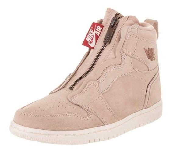 Tenis Nike Jordan 1 High Dama 25.5mx Aq3742 205 Bota Retro