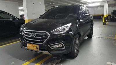 Hyundai Ix35 2.0 2019 Flex Único Dono Baixa Km !!