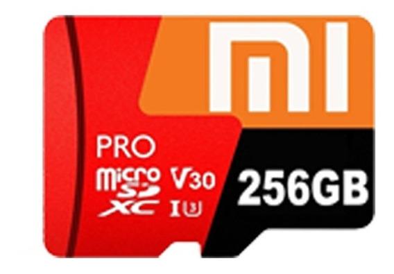 Xiaomi 256 Gb De Alta Velocidade Usb Micro Sd Micro Sdhc Mic