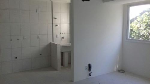 Imagem 1 de 6 de Apartamento - Santo Antonio - Ref: 409447 - V-pj4466