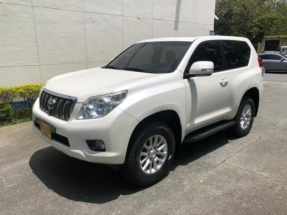 Toyota Prado Sumo - Txl, Modelo: 2013 - 87300km.