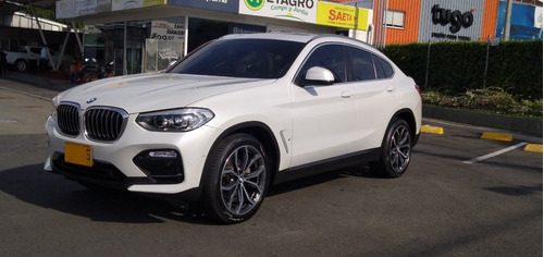 Bmw X4 2.0 Xdrive30i M Edition