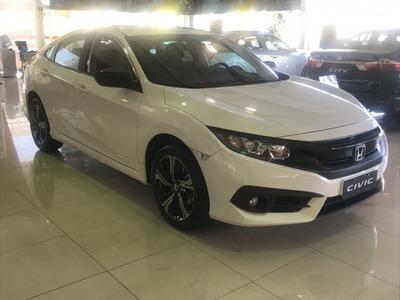 Honda Civic Sport 2.0 Automático Cvt.