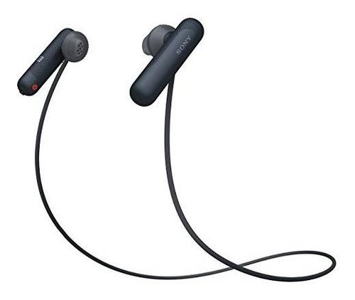 Auriculares Deportivos Sony Inalambricos