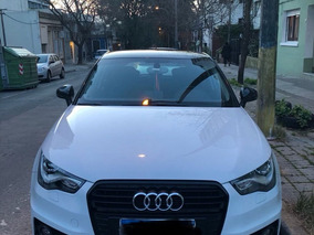 Audi A1 Sportback Attraction 1.2 Tfsi 86cv (no Permuta)