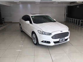 Ford Mondeo Se 2.0 At 2015 Viel Automotores
