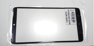Tela Vidro Lente Sem Touch Motorola Moto Maxx