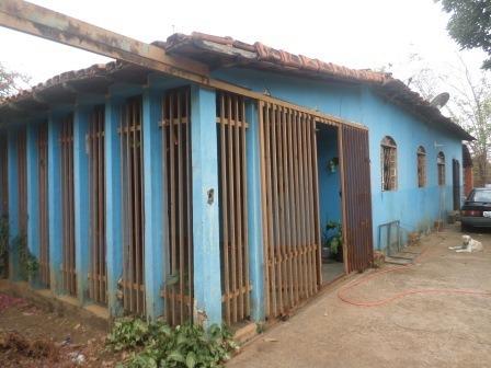 R$ 120.000 Vd Cs 3 Qts 2 Suite Lote 600m² J. Pinheiro I Ág