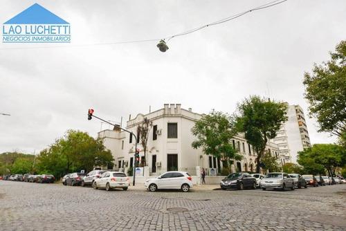 Lindisima Casa De Estilo Con Patio Y Terraza. Belgrano R!