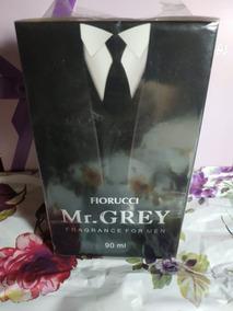 O Melhor Perfume Masculino Importado Mr.grey Dia Dos Pais