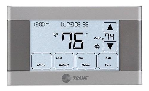 Termostato A.a. Trane Xl624 24v Digital Touchscreen 4.3  Wi-