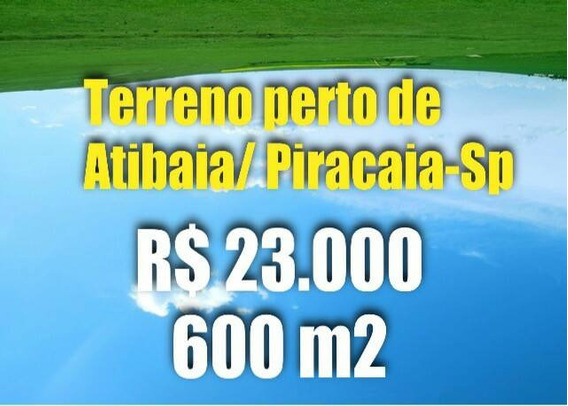 T01 Lançamento 2018 Condominio De Chacaras, Lotes De 600m²