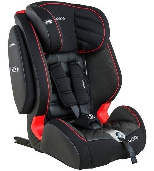 Cadeira Cadeirinha Para Auto Carro Isofix Kiddo 9 A 36kg