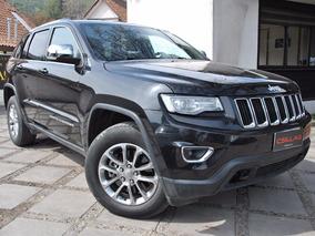 Jeep Grand Cherokee Laredo 3.6 4x4 Aut 2015 Maravillosa