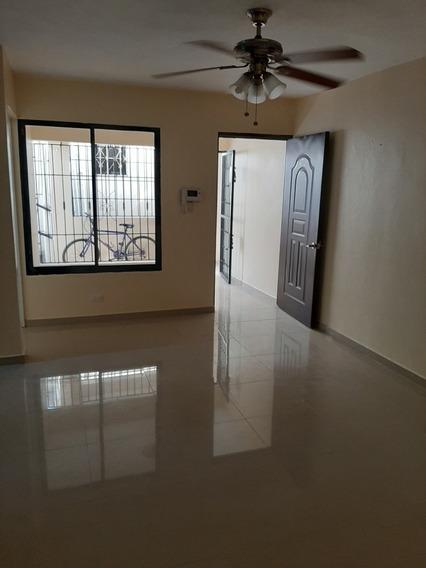 Hermoso Apartamento En La Gregorio Luperon