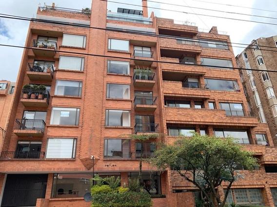 Venta Apartamento Rosales (chapinero )