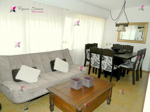 Península - Oportunidad 2 Dorms + Garaje- Ref: 8776