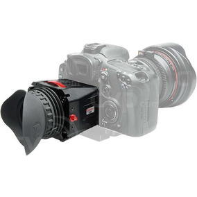 Zacuto Z-finder Pro 3x Viewfinder For Dslr Cameras With 3.2