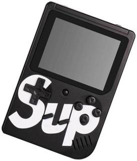 Mini Consola Retro Portátil 400 Juegos
