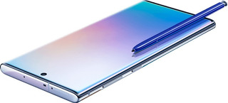 Smartphon Samsung Galaxy Note Plus 256 Gb Caja Original Gtia