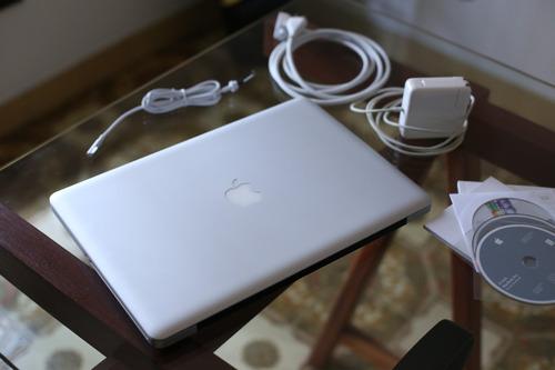 Macbook Pro Tela 15