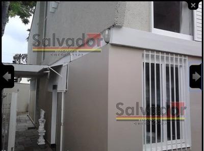 Casa Para Venda, 4 Dormitórios, Planalto Paulista - São Paulo - 2440
