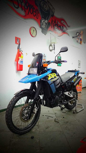 Imagem 1 de 7 de Suzuki Dr800s Dr 800s