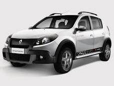 Renault Sandero Stepway Retira Ya Financiciacion 0% Consulte