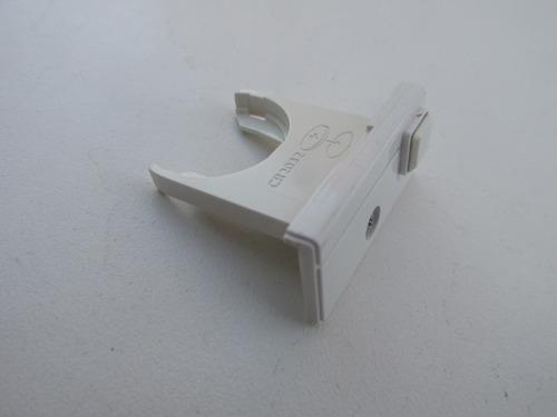 Imagen 1 de 3 de Zocalo Porta Pila Original Nintendo Wii