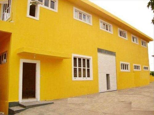 Imagem 1 de 20 de Galpão, Cocaia, Guarulhos - A1515