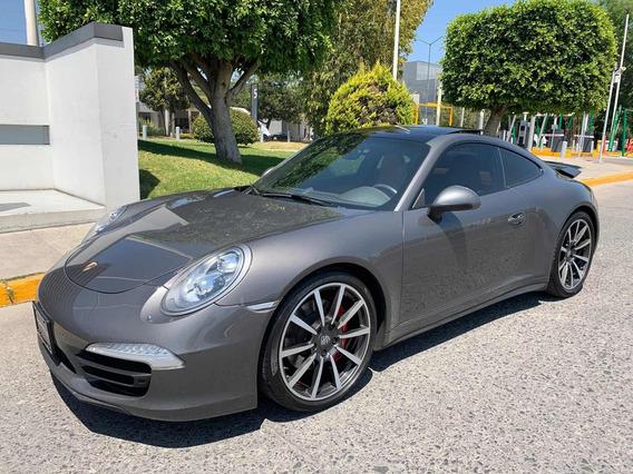 Porsche Carrera Carrera 911 4s