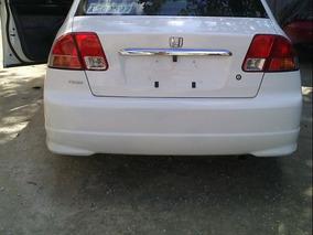 Honda Civic Japonesa