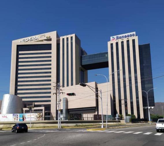 Oficina De 47 M. Alquiler. Wordl Trade Center Valencia