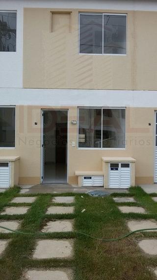 Casa De Condominio Em Parque Jóquei Club - Campos Dos Goytacazes - 5039